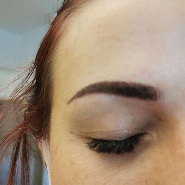 Permanent Make-Up 01